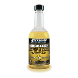 Καθαριστικό Quickleen QuickSilver 350ml