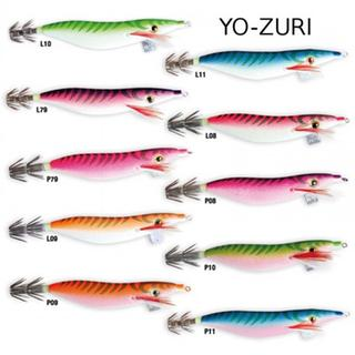 "Καλαμαριέρα YOZURI Squid Jig ""SUPER"" Cloth"