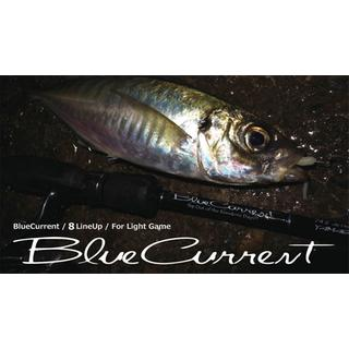 "Καλάμι Spinning Yamaga Blanks BlueCurrent 76 III ""Stream"""